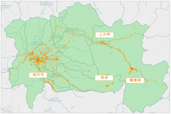 地方分散化に向けて、各地域が行うべきこと3